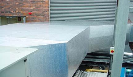 Setting A New Standard In Insulation Ventureclad